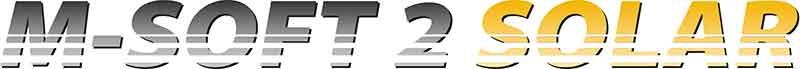 m soft 2 logo