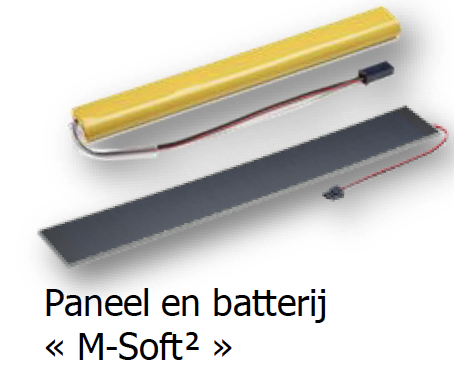 Msoft2 solaire