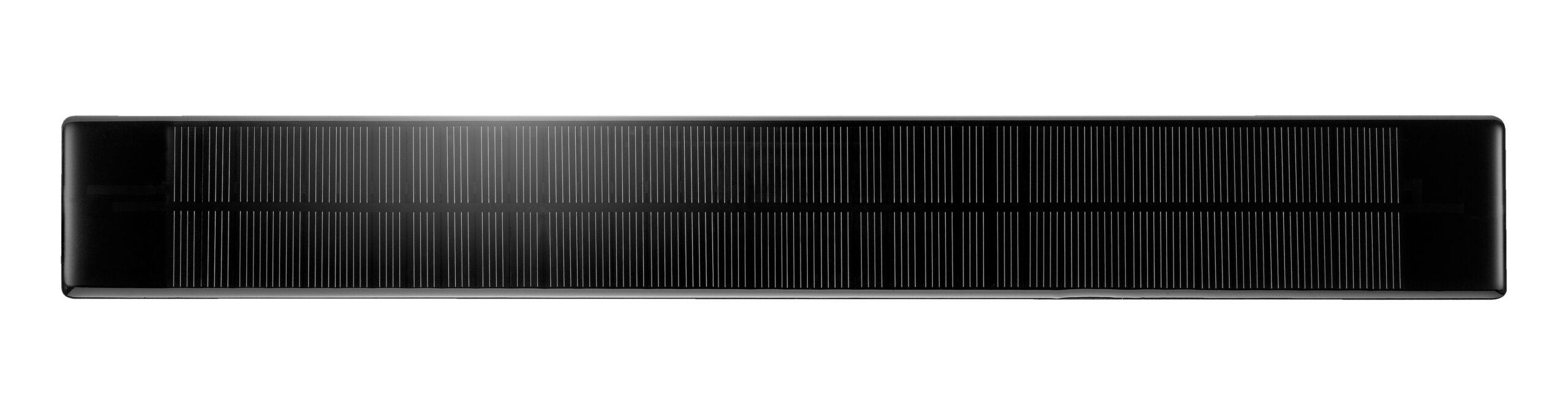 Solar paneel voor solar motor